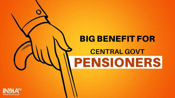 BIG decision: Govt relaxes rules to benefit pensioners;