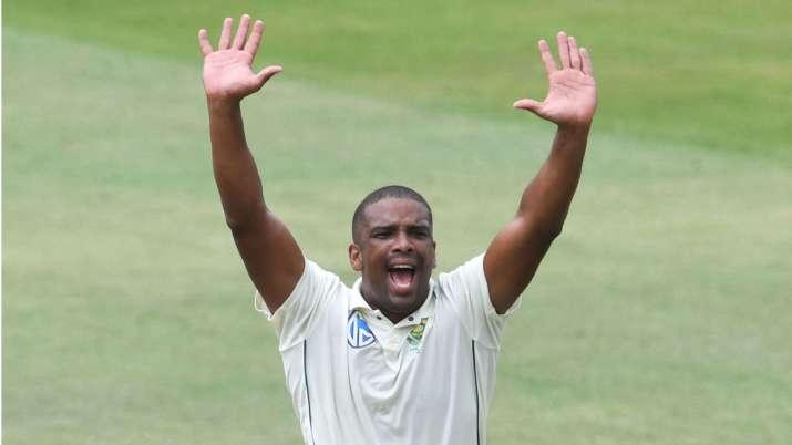 Philander believes SA batsmen can emulate first innings effort on Day 5