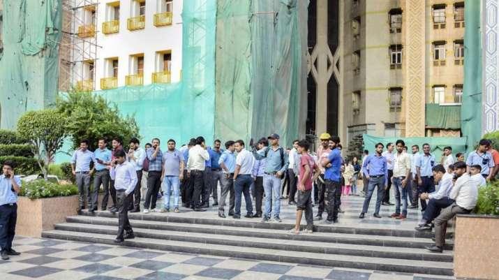 Earthquake jolts North India; strong tremors felt in Delhi-NCR, J&K, Punjab