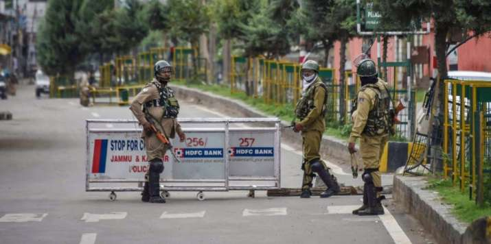 Curfew-like restrictions reimposed in several parts of