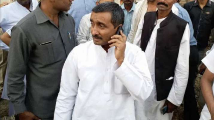 Unnao rape victim accident: No murder charge against
