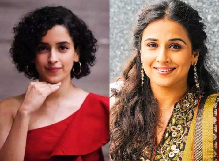 Shakuntala Devi biopic: Sanya Malhotra to play Vidya