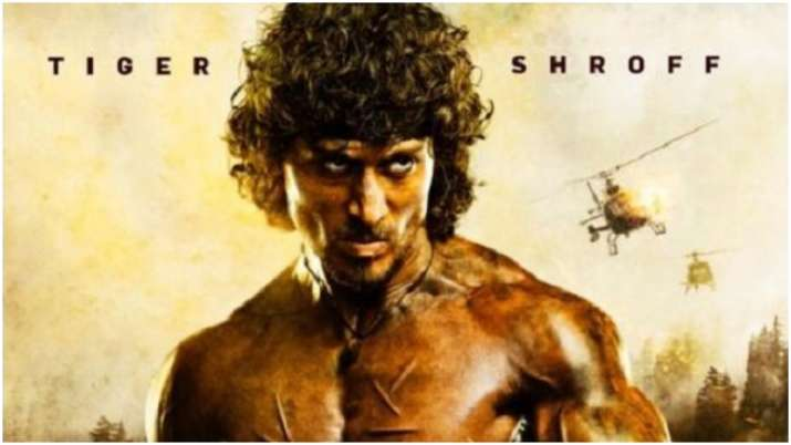 Tiger Shroff starrer Rambo to go on floors in March 2020