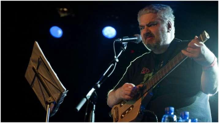 Indie singer-songwriter Daniel Johnston passes away at 58