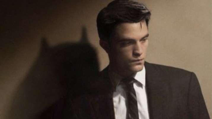 India Tv - Robert Pattinson as Batman