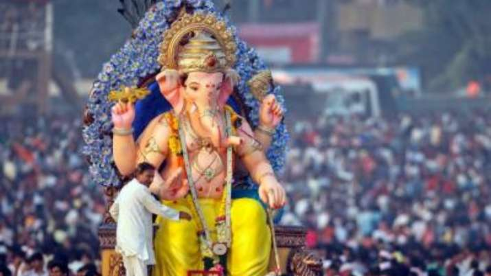 India Tv - Ganesh Chaturthi