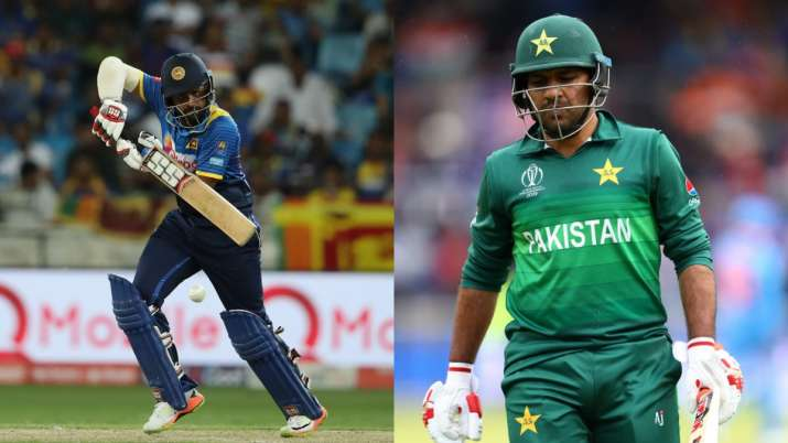Live Cricket Streaming Pakistan Vs Sri Lanka 1st Odi Pak Vs