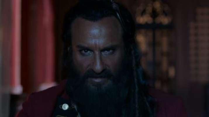 Laal Kaptaan Trailer 2: Saif Ali Khan gets fiercer and more dangerous