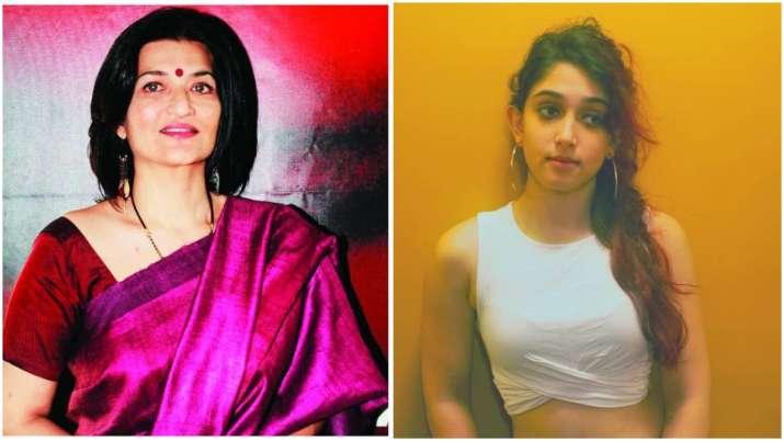 Veteran actress Sarika to produce Aamir Khan's daughter Ira Khan's play