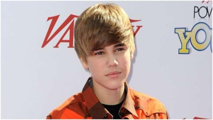 Justin Bieber reveals child stardom led to drug abuse,
