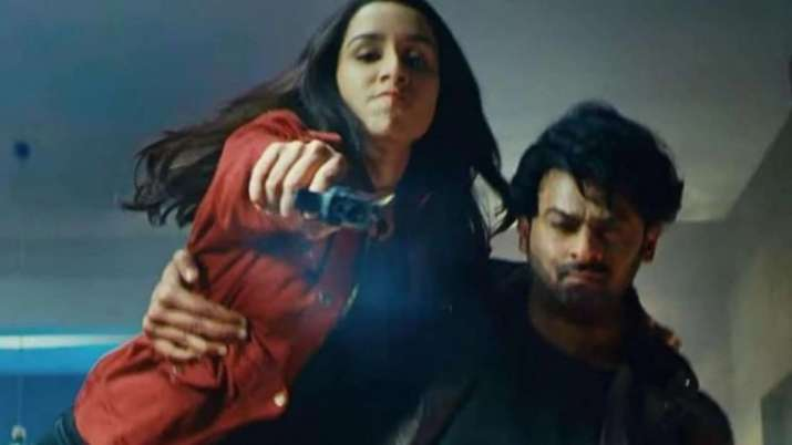Saaho Movie (2019): Saaho Box Office Collection Day 4, What is the story of Saaho movie, A man uses