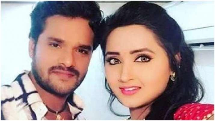 Latest bhojpuri News Khesari Lal Yadav: Khesari Lal Yadav's latest Bhojpuri song Adhai Baje Dehiya K
