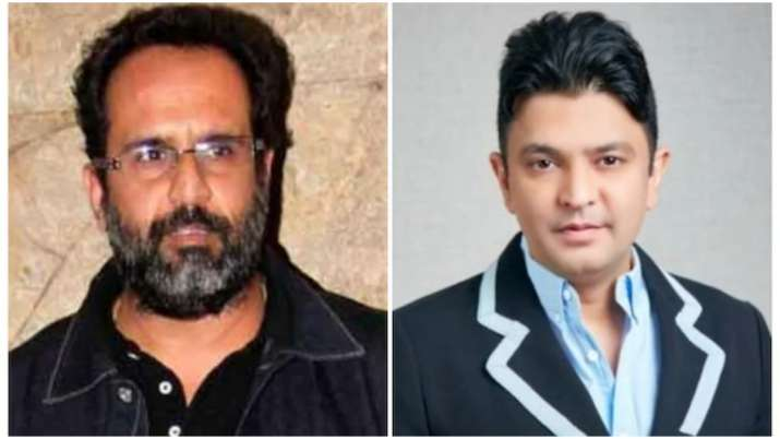 Aanand L Rai collaborates with Bhushan Kumar to jointly