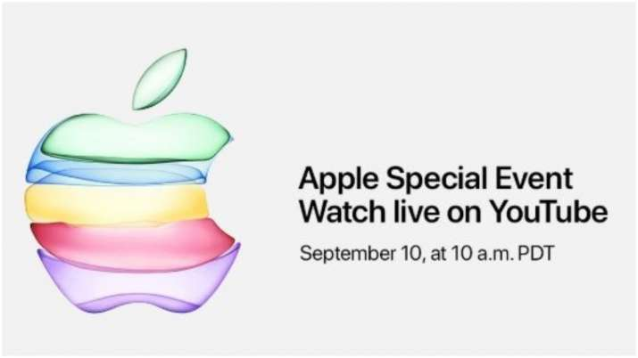 Apple will be launching next-gen iPhones at a launch event