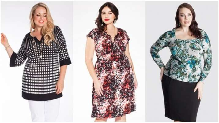 Tips to embrace the latest plus size trends for office wear