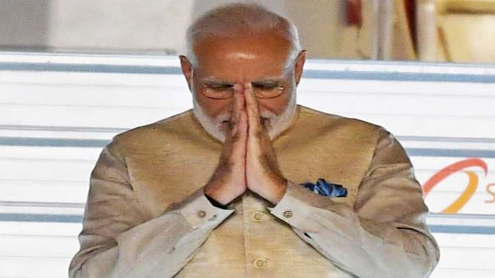 'Facilitator of change', Indian-American community embraces PM Modi with open arms