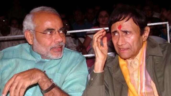 PM Modi got inspiration from Dev Anand's film Guide