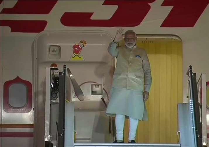 Howdy Modi: PM Narendra Modi embarks on a week-long US