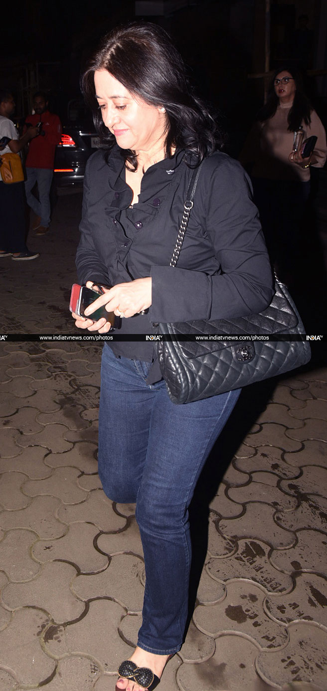 India Tv - Sunny Deol's wife Pooja Deol