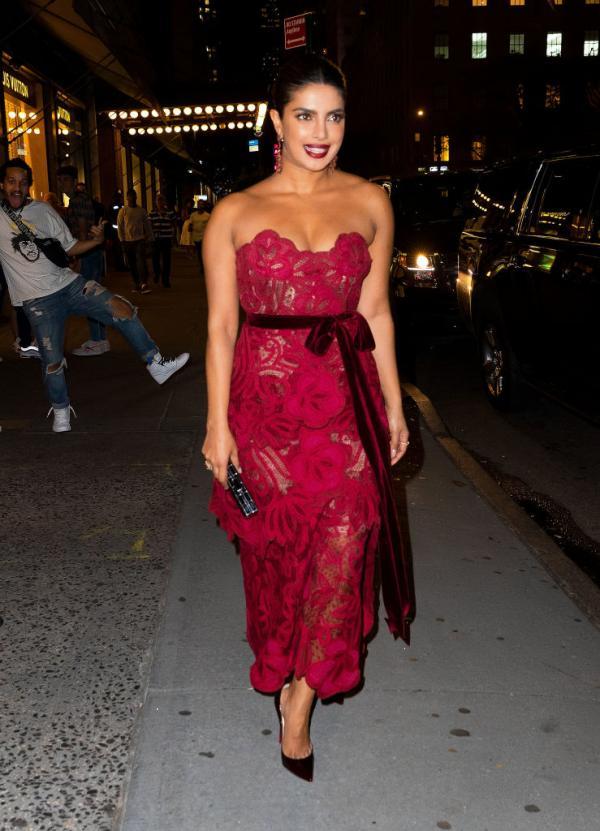 India Tv - Priyanka Chopra is the Best Dressed celebrity according to Vanity Fair