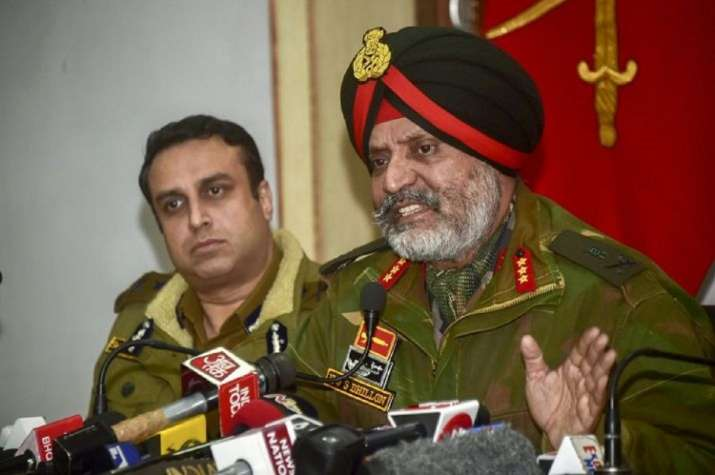 Post August 5, Pak steps up attempts to push terrorists
