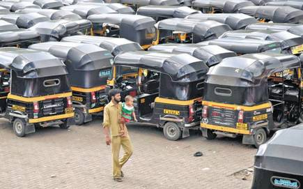Mumbai: Rickshaw driver beaten to death with umbrella; one