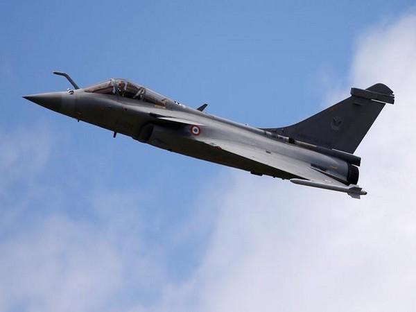 IAF Chief to resurrect Rafale Squadron