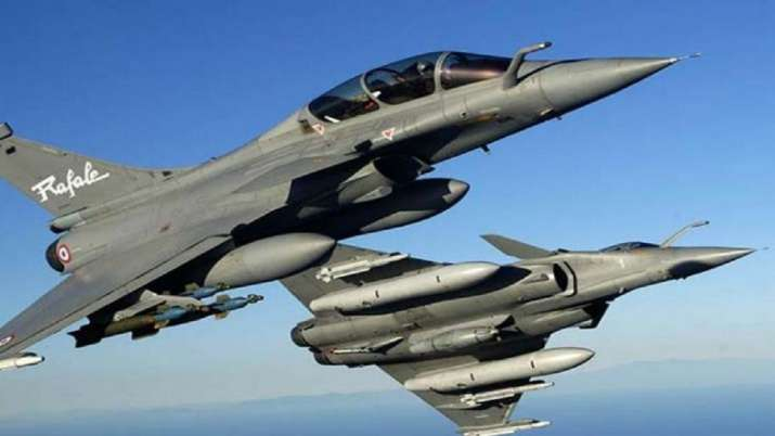 India to receive first Rafale jet in France on Dussehra
