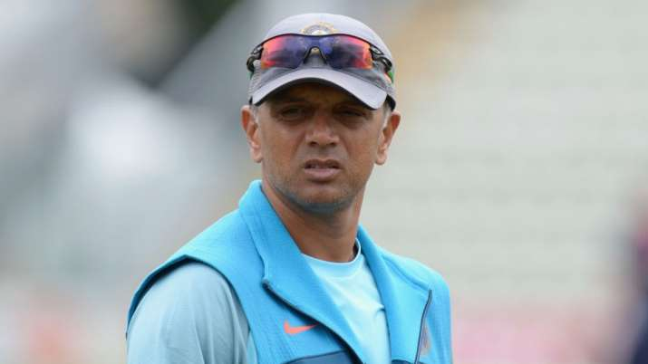 Rahul Dravid disappointed at lack of opportunities for Indian coaches in IPL