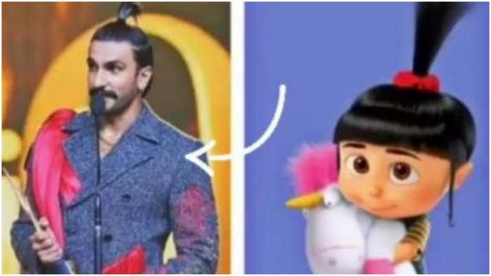 IIFA 2019: Deepika Padukone compares Ranveer Singh with a cartoon character