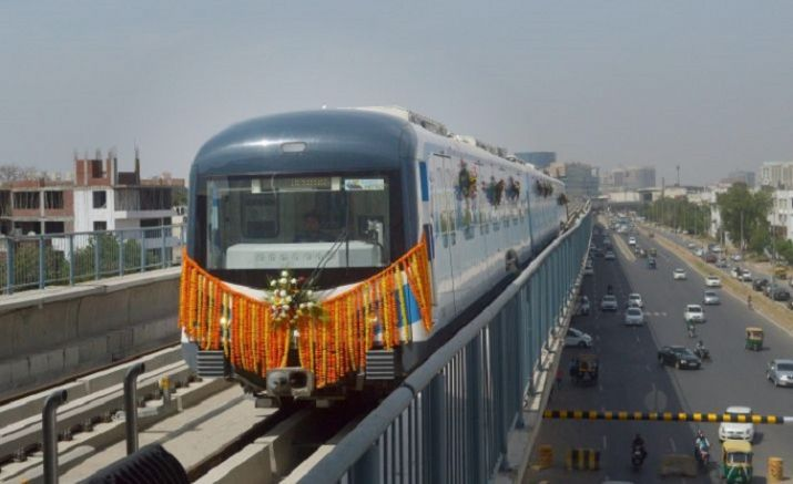 Fate of Gurugram Rapid Metro to be decided on September 17