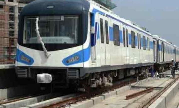 Finally, DMRC to operate Rapid Metro Rail in Gurugram