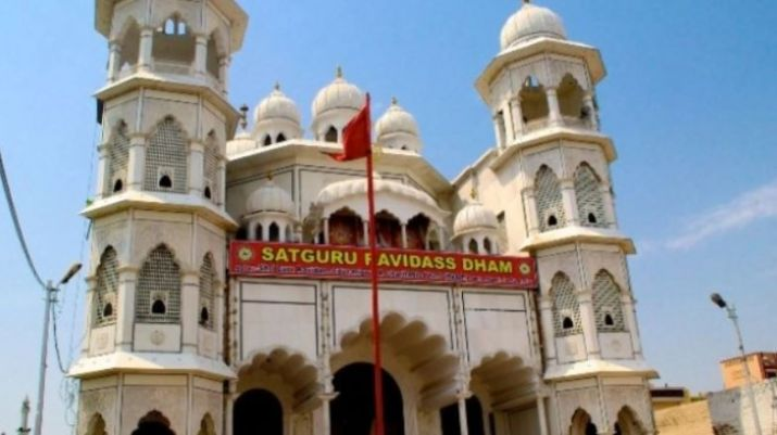 Muslims plan march in support of Ravidas temple