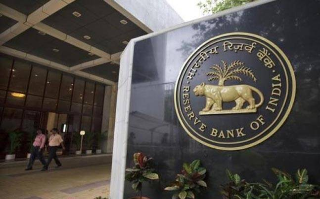 Due to dismal GDP, RBI may cut repo by 40 bps: Report