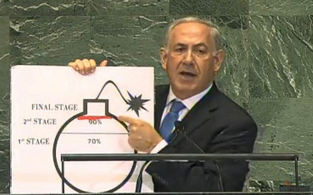 India Tv - Benjamin Netanyahu