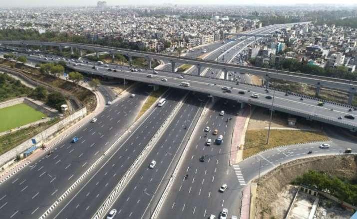delhi-meerut expressway, delhi-meerut expressway inauguration, 22-km stretch of Delhi-Meerut Express