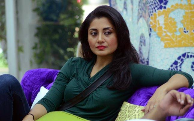 India Tv - Rimi Sen in Bigg Boss 9