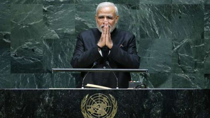 India Tv - Narendra Modi