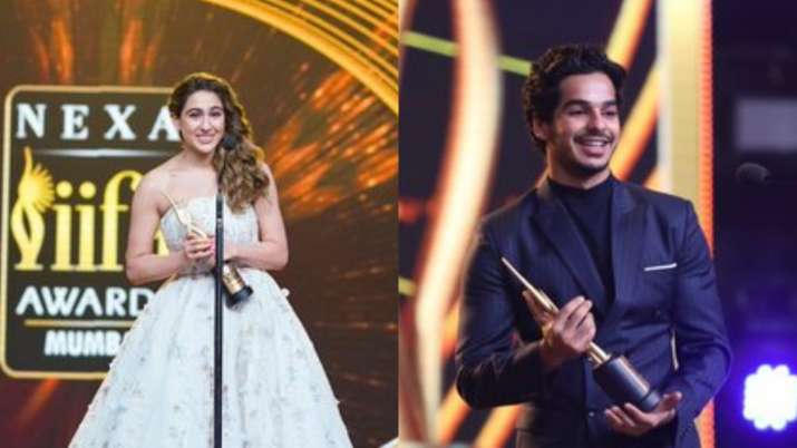 Image result for Best Debut Actor nominations iifa 2019