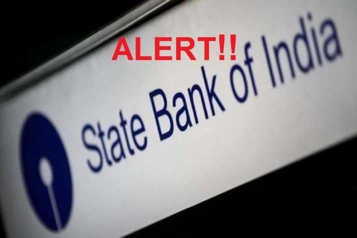 SBI warns account holders against fraudsters, says 'don't