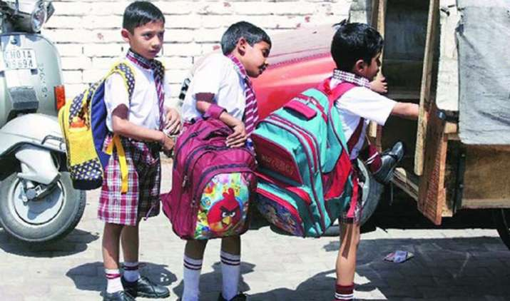 Rajasthan launches pilot project to reduce weight of kids