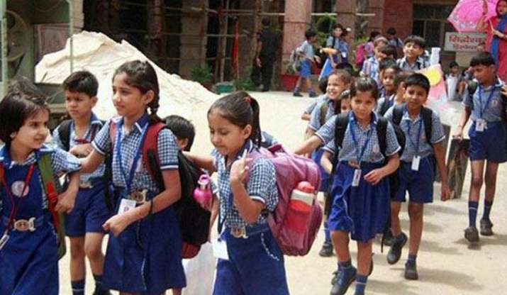 Kerala tops School Education Quality Index 2019