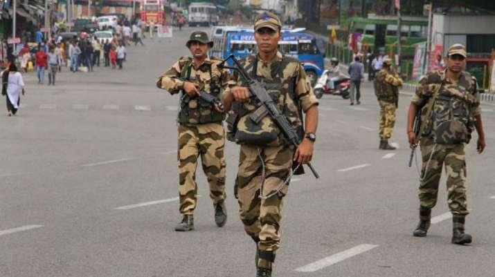 Indian Intelligence agencies issue warning