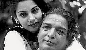 India Tv - Shabana Azmi with father Kaifi Azmi