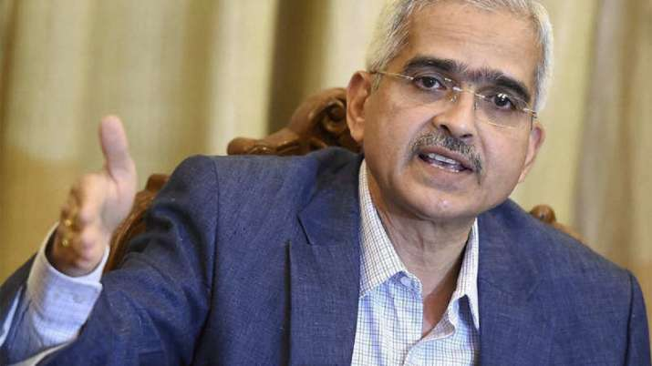 GDP growth expected to remain in negative territory in FY21: Shaktikanta Das