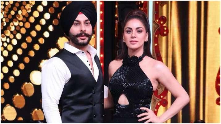 Nach Baliye 9: Shraddha Arya and beau Alam Makkar getting engaged on the show?