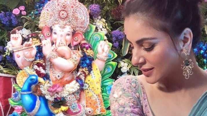 kundali matchen gör Ganesha