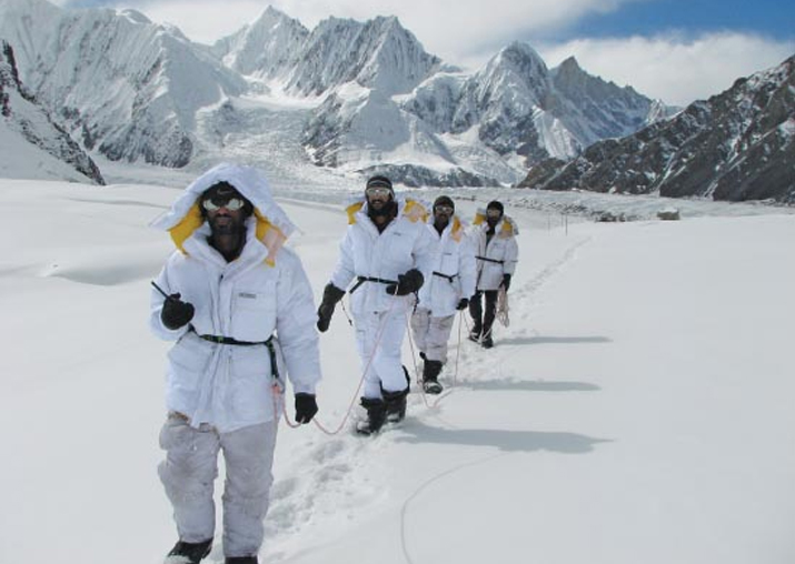 Army mulling to re-open Siachen Glacier to tourists