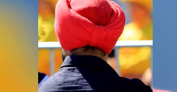 Sikh man denied entry at Delhi's upscale restaurant due to