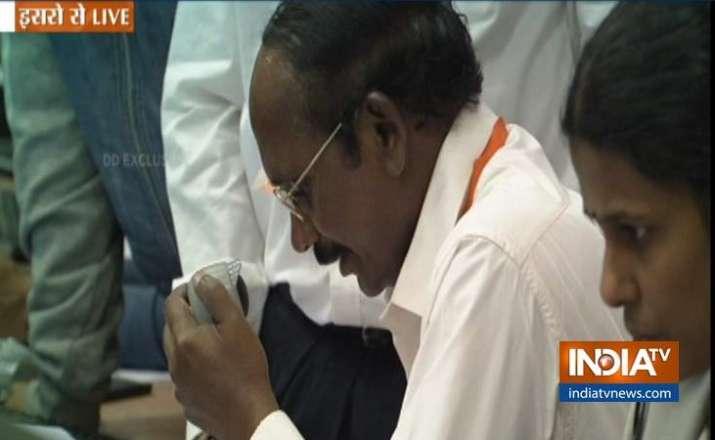 Chandrayaan-2: Communication LOST with Vikram Lander! ISRO